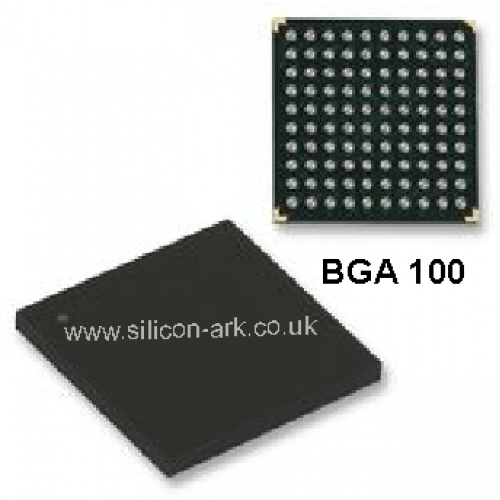 CYV15G0101DXB Single-channel HOTLink II™ Transceiver - Cypress Semiconductor