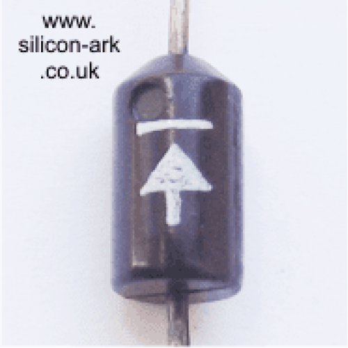 1N2069 Silicon Rectifier - Texas Instruments
