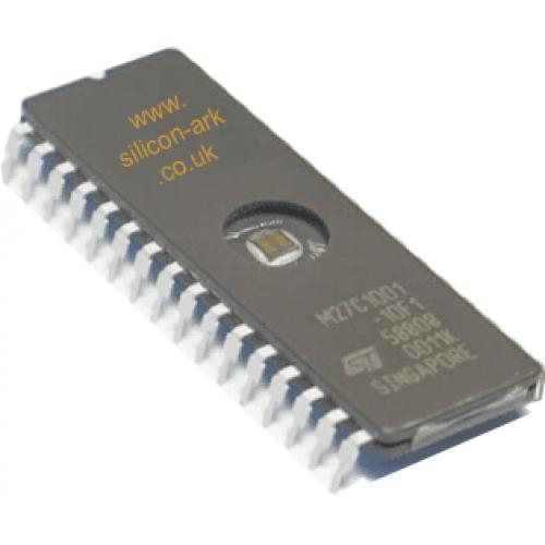 27C010-150V10   1Mb (128K X 8) 150ns UV EPROM - Intel