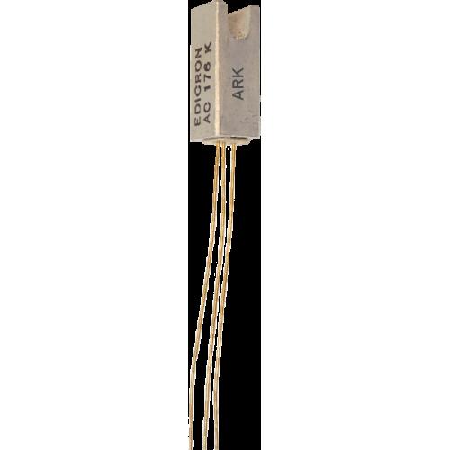 AC153K  Germanium PNP transistor