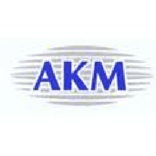 AK5392-VS  24-Bit  2-ch A/D converter - AKM Semiconductor