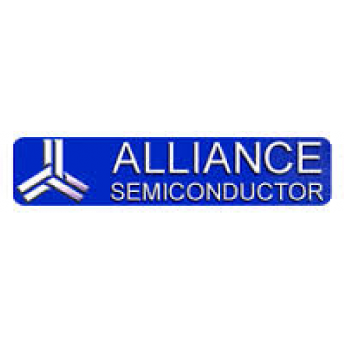 AS7C33256NTD36A-166TQC  256K×36 Pipelined burst Synchronous SRAM - Alliance Semiconductor