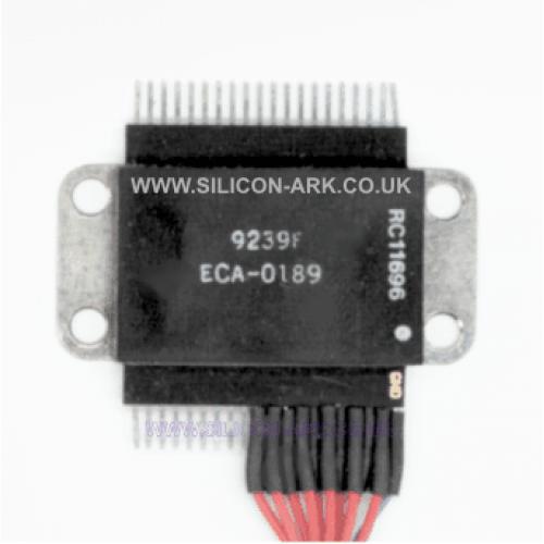 ECA-0189 RC11696  RF avionics array