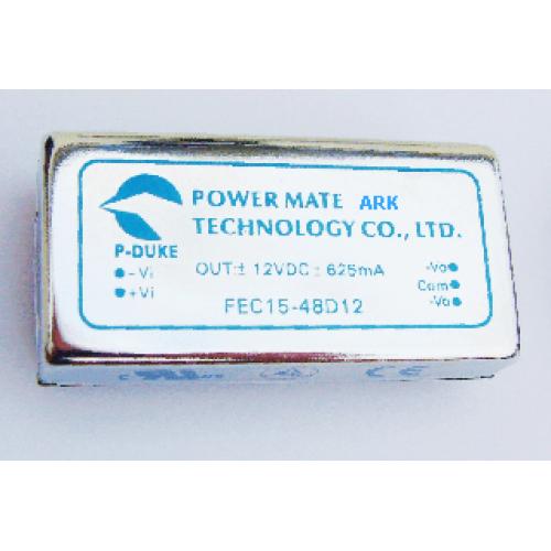 FEC15-48D12 DC-DC CONVERTER
