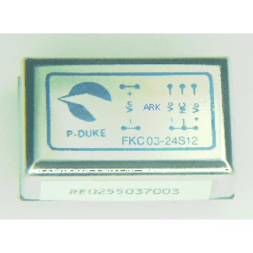 FKC03-24S12   DC-DC CONVERTER