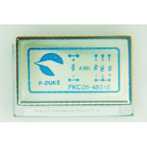 FKC05-48S15   DC-DC CONVERTER