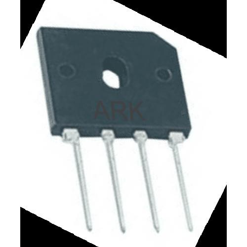 GBU8J -600V 8A bridge rectifier