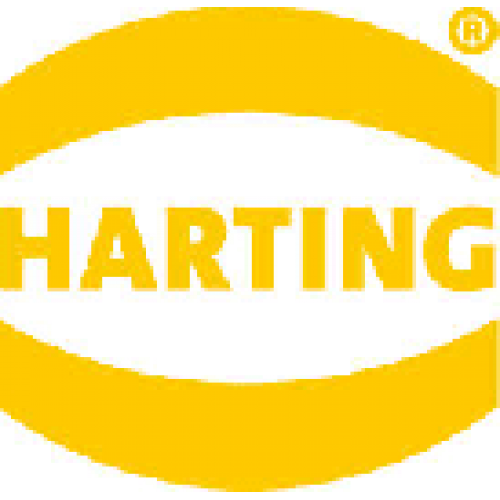 DIN 41612 Type-MH Connector  (09061316922) - Harting