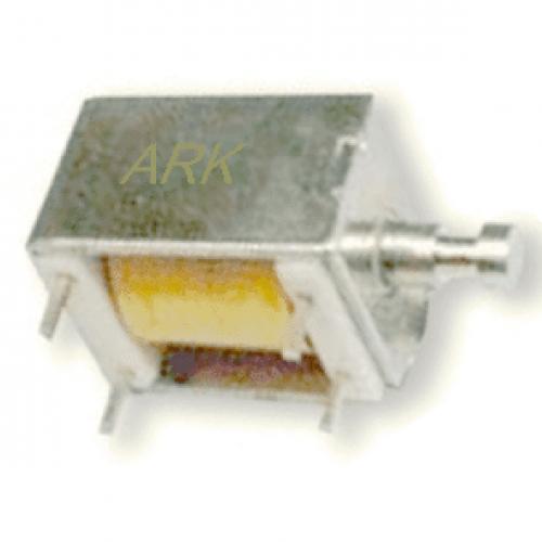 SOLENOID  6VDC  PULL 45 120 610 540 - P.E.D