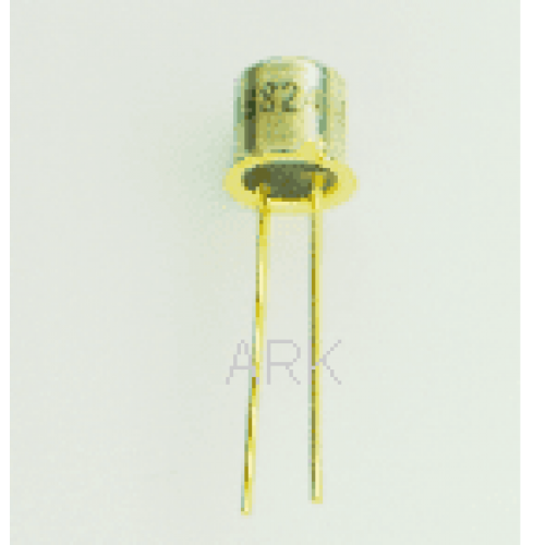 CR270-2 Current regulating diode - Siliconix