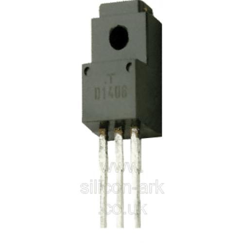 BUX84F silicon npn transistor - Philips