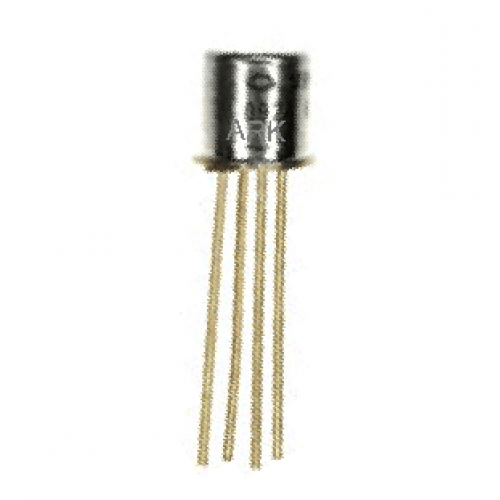 BF167 silicon NPN transistor - Fairchild Semiconductor
