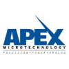 APEX MICROTECHNOLOGIES