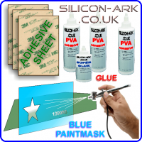 Adhesives & paints