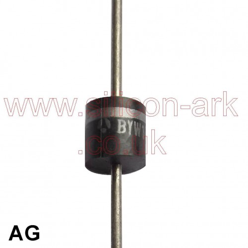 BYW16-600 rectifier - Thomson-CSF