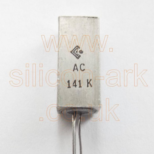 AC141K Germanium NPN transistor