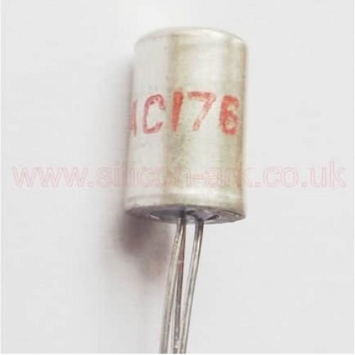 AC176  Germanium NPN transistor