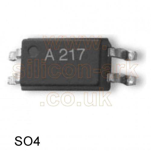 ACPL-217-500E  Optocoupler - Avago