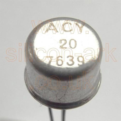 ACY20 Germanium PNP transistor - Unbranded