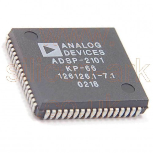 ADSP-2101KP-66   DSP (Digital Signal Processor) - Analog devices