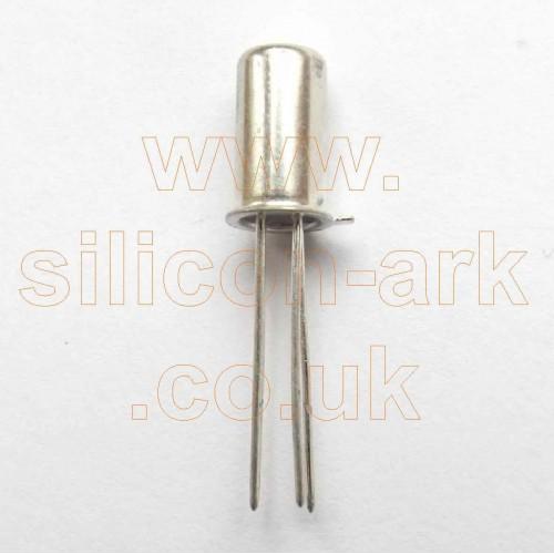 AF121 Germanium PNP transistor