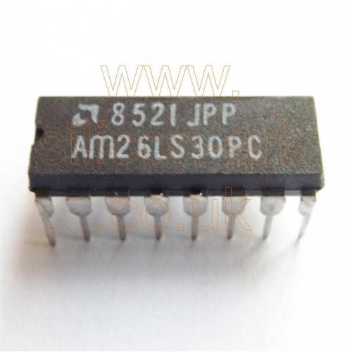 AM26LS30PC  line driver - AMD