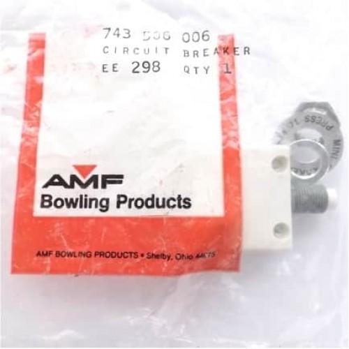 circuit breaker (743-506-006) - AMF