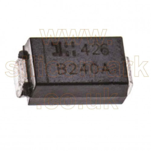 B240A-13-F   2.0A  Schottky Barriere Rectifier - Diodes Inc.