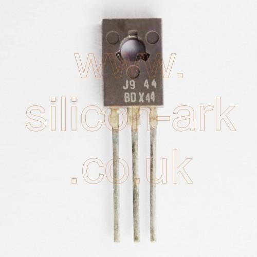 BDX44 NPN Darlington transistor