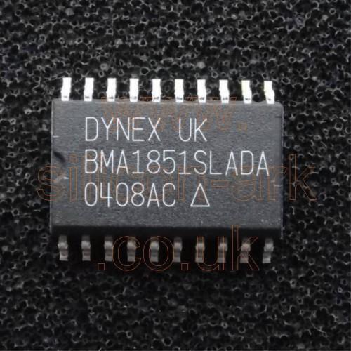 BMA1851SLADA -  Dynex