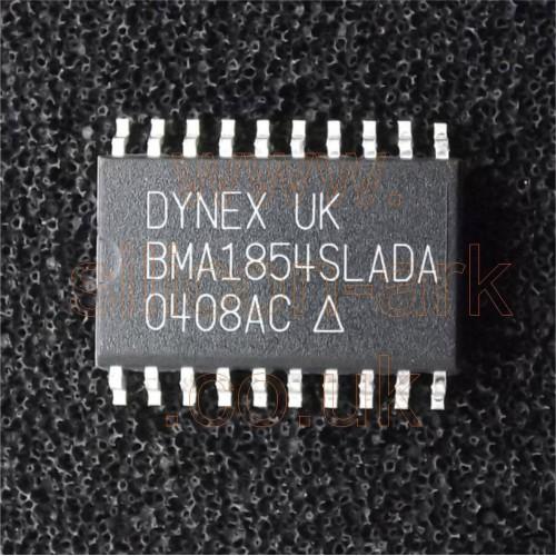 BMA1854SLADA -  Dynex