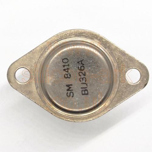 BU326A silicon NPN transistor - Semelab