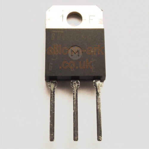 BUP306D IGBT with Antiparallel diode - Siemens