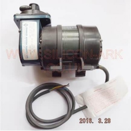 Capex L2 vacuum pump-compressor - Charles Austen Pumps