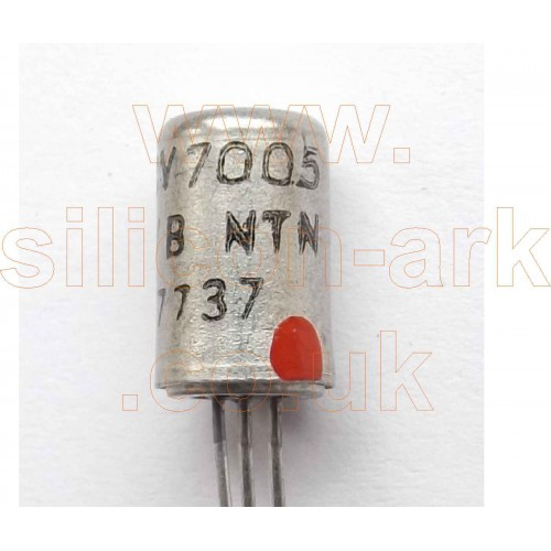 CV7005 Germanium PNP transistor  - Newmarket