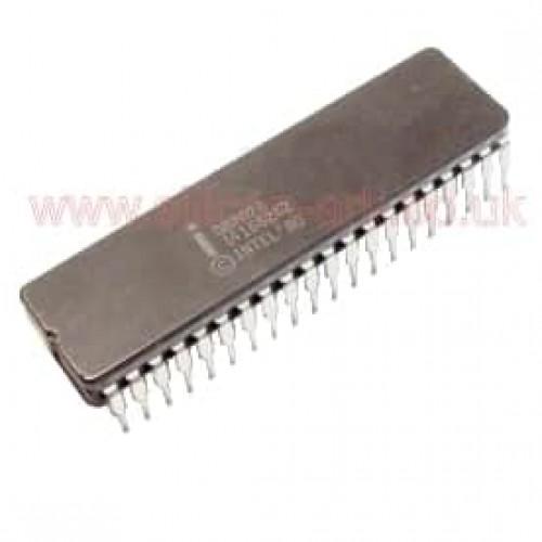 D8202A  memory controller - Intel