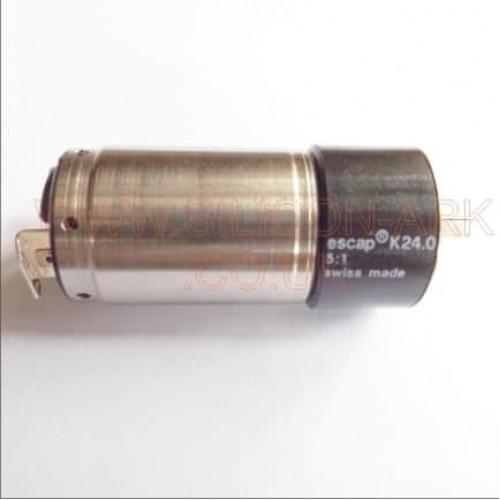 escap 23 L21 216E  9V miniature motor - Portescap
