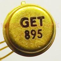 D to N Transistors