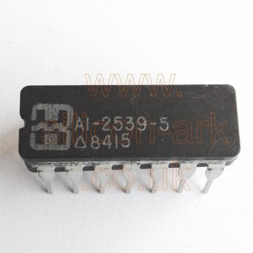 HA1-2539-5 Op-Amp - Harris Semiconductor