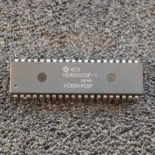 HD46505 SP-1 CRT display controller - Hitachi