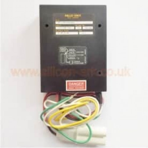Helium Neon Laser Power Supply 05-LPM-370-065   - Melles Griot