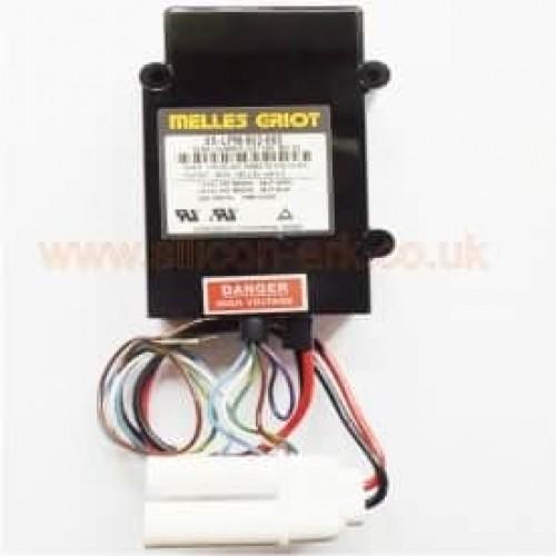 Helium Neon Laser Power Supply 05-LPM-902-065   - Melles Griot