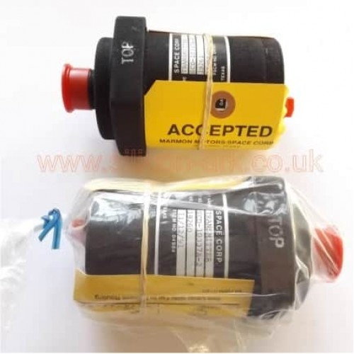 0-5000psi pressure transmitter (SCD-10337A-2 ) - Space Corp