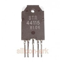 P - TIP-TS Series Transistors