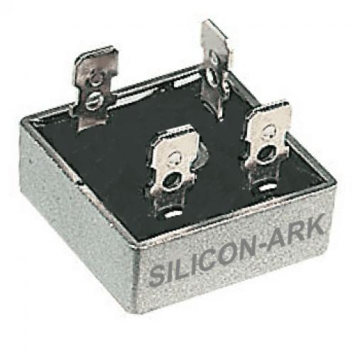 BP35-04G   35 Amp Bridge rectifier - Frontier Electronics