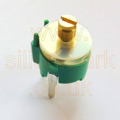 2-22Pf trimmer capacitor (222280811229) - NXP