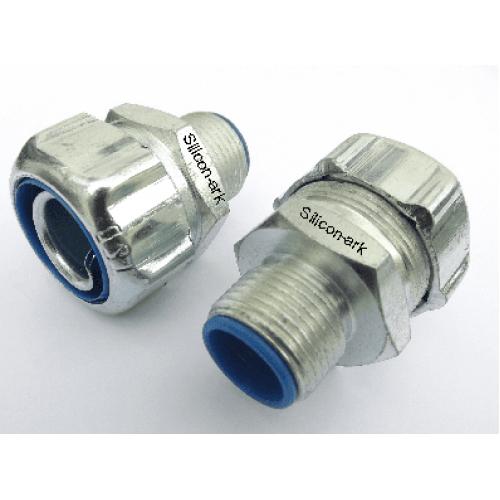 "Conduit Connector 1/2"" liquidtight flexible - Thomas & Betts"