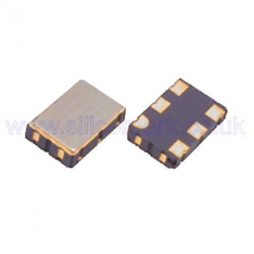 GVXO-55F 27.00MHz voltage controlled crystal oscillator - Golledge