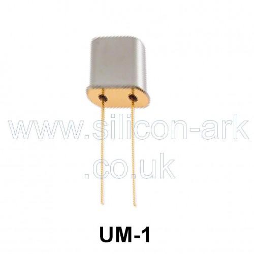 Crystal 21 855 MHz UM-1 - Toyocom