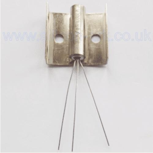 CV7002  germanium PNP transistor - Newmarket